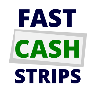 FAST CASH FOR DIABETIC TEST STRIPS