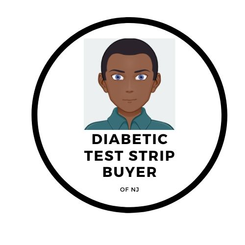 sell test strips